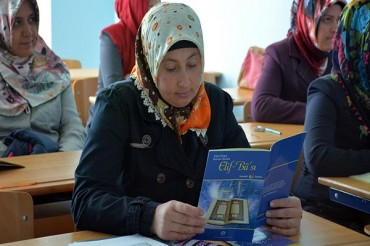 Quranic Courses for Women in Diyarbakir