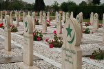 Coronavirus Victims Fill Muslim Cemeteries in France